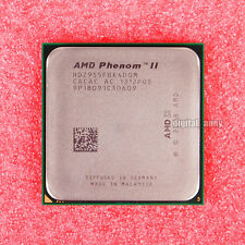 AMD Phenom II X4 955 3.2 GHz Quad-Core CPU Processor HDZ955FBK4DGM Socket AM3
