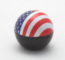 4x USA Ventilkappen Ventilkappe USA Flagge Flag Fahne Fahrrad Auto Bike America