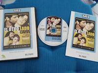 EL OTRO LADO DE LA CAMA DVD ERNESTO ALTEIRO PAZ VEGA NATALIA VERBEKE