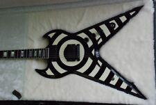 Gibson Custom Shop Zakk Wylde SGV signed