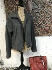 EUC - Kenneth Cole New York - Heather Dark Gray - Size 10 - Fully Lined