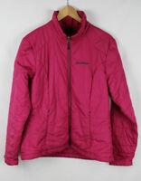 SCHÖFFEL Damen Jacke, pink, Größe 42