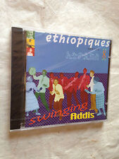 ETHIOPIQUES 8 1969-1974 SWINGING ADDIS 82982-2 JAZZ