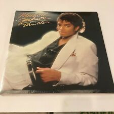 Michael Jackson- Thriller Vinyl LP