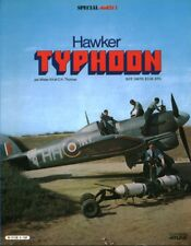 Revue spécial mach 1 Hawker Typhoon 1980