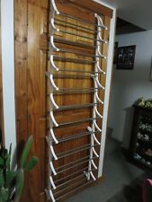 Over the Door Shoe Rack- for 36 pairs of shoes