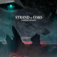 "Strand of Oaks - Darker Shores [12"" VINYL]"