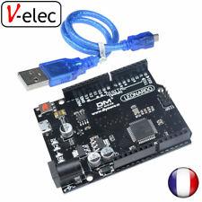 1404# ATMEGA32U4 Pro Micro USB Leonardo R3 DM@ For Arduino with cable