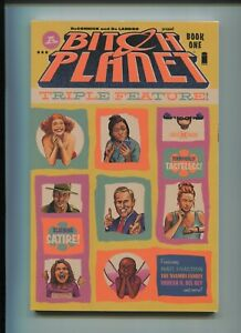 NEW Image Comics Bitch Planet Triple Feature! volume 1 TP Kelly Sue DeCONNICK