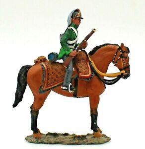 Del Prado Cavalry of the Napoleonic Wars Horse Artillery Consular Guard 1803