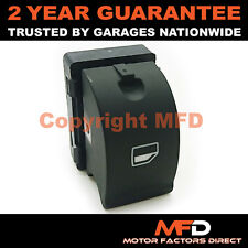 ELECTRIC POWER WINDOW CONTROL SWITCH BUTTON FOR AUDI A4 S4 2000-2007 REAR LEFT
