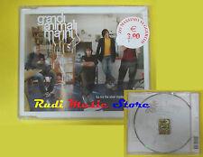 CD Singolo GRANDI ANIMALI MARINI Tu mi fai star male SIGILLATO no lp mc dvd(S12)