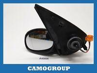 Left Wing Mirror Left Rear View Rl For PEUGEOT 206 2002 SR747