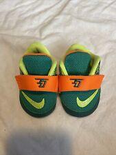 Nike KD VII Baby Crib Shoes (Size 1C) # 669954-303