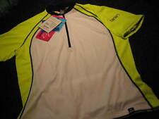 NWT - Ladies CANARI Pro Short Sleeve  CYCLING Jersey (LARGE)