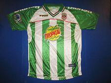 Club Deportivo Marathon football shirt Honduras soccer jersey Tropical Diunsa L