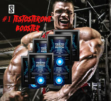 ++Ultimate Testosterone Booster Dietary Supplement EXTREME ABILITY++