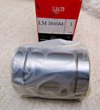 IKO 30mm Linear Motion Slide Bearing LM304564