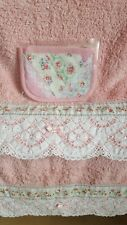 Hand towels Cath Kidston fabric & new purse