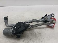 2018 TOYOTA YARIS XP130 Front Wiper Motor With Linkage 851100D201