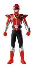 Tokumei Sentai Go-Busters Sentai Hero Series 06 Red Buster powered custom (japa