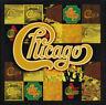 Chicago - The Studio Albums 1969-1978 (10cd Box Set) Neue CD