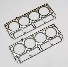 LS9 Cylinder Head Gaskets MLS PAIR Turbo Multi Layer 4.100 Bore
