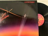 Supertramp ‎– ...Famous Last Words... LP 1982  A&M Records ‎CS-3732 VG+