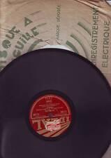 78 Tours  ideal - reference 12208 - les blés d'or -- la chanson des peupliers