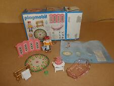 Playmobil 4252, Royal Baño. MBC, incluye la caja.