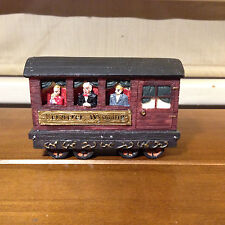 Used JC Penney Home Towne Express Kemmerer WY Express 1998 Edition