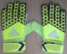 Adidas Ace Goal Keeper Training Yellow Size 9
