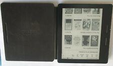 """Amazon Kindle 8th generación (1st) de Oasis lector de eBook SW56RW 2016 4GB Wifi 6"""" Negro B15"""