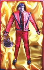 Limited Edition Crazy Toys Michael Jackson Figure