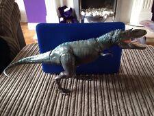 Rex Tiranosaurio Rex T BBC Grande Articulado Figura De 20 pulgadas de largo con sonido