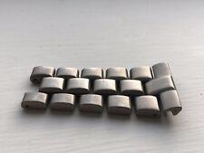 Breitling Titanium 862E Watch Bracelet Repair Section For E56121 Emergency