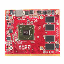 New AMD HD5470 512MB DDR3 Graphics MXM III Video Card for Dell All-in-one PC