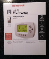 Honeywell RTH6580WF Wi-Fi 7-Day Programmable Thermostat White
