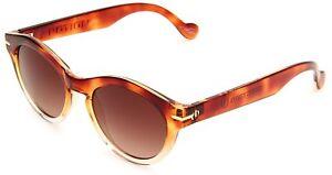 Electric Potion Sunglasses Brulee / Brown Gradient ES10042745