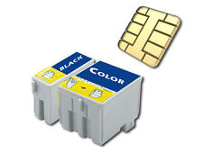 4 Druckerpatronen kompatibel für Epson Stylus Color 880