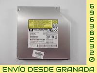 UNIDAD DVD HP AD-7591S-H1  ORIGINAL #0