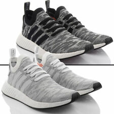 Baskets noirs adidas pour homme NMD