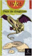 Pais de Dragones / Dragon Country (Spanish Edition)