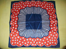Scarf 100% Rayon Made In Italy Womens Neck Dress Accent Head Scarf Wrap