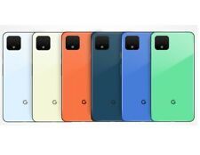 Google Pixel 4 Factory Unlocked Gsm Cell Phone At&T T-Mobile Verizon Very Good