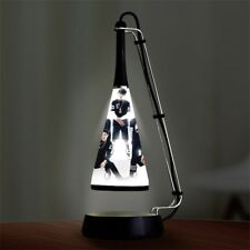 KPOP BTS LED Lamp Wireless Speaker Box USB Charging Lamp Light SUGA JIMIN J-HOPE