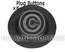 Clips Fasteners Plug Buttons Citroen Saxo/Synergie/XM/Xsara etc 1384ci 6 Pack