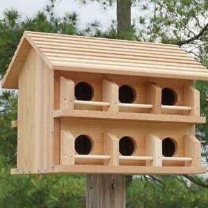 birdhouse for birds