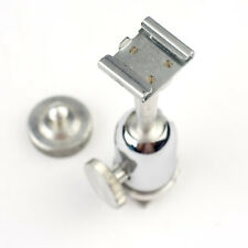 Flash Ajustable/Adaptador de zapata de accesorios para el montaje de trípode