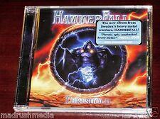 Hammerfall: Threshold CD 2006 Nuclear Blast Records USA NB 1752-2 Original NEW
